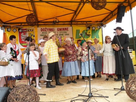 Zespół folklorystyczny macierzanki