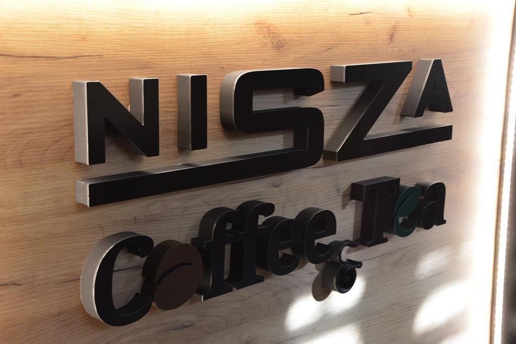 Kawiarnia Nisza w LCK