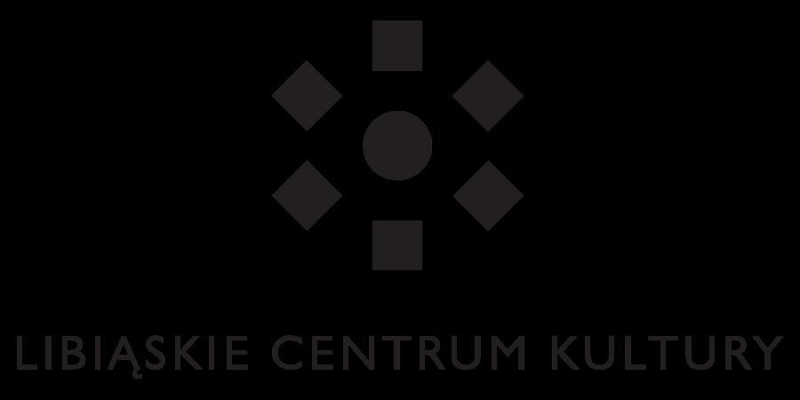 Libiąskie Centrum Kultury logotyp